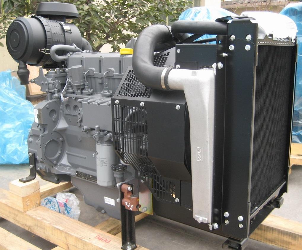 موتورهای دیزلی دویتس