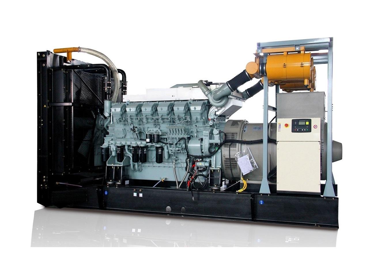 MITSUBISHI Diesel Generators