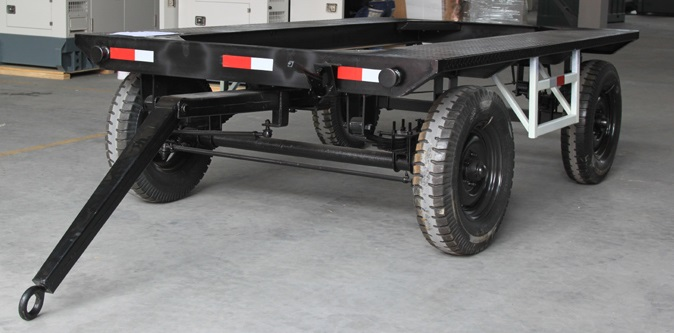 Trailers - Mobile